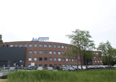 Info Support Veenendaal