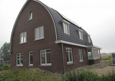Woonhuis Ewijk