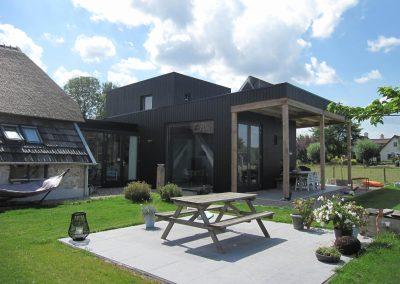 Woonboerderij Nijmegen-Lent